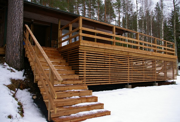 Rakennustarkastaja Palkka